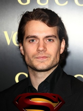 Henry Cavill is the next Superman