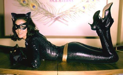 The original catwoman