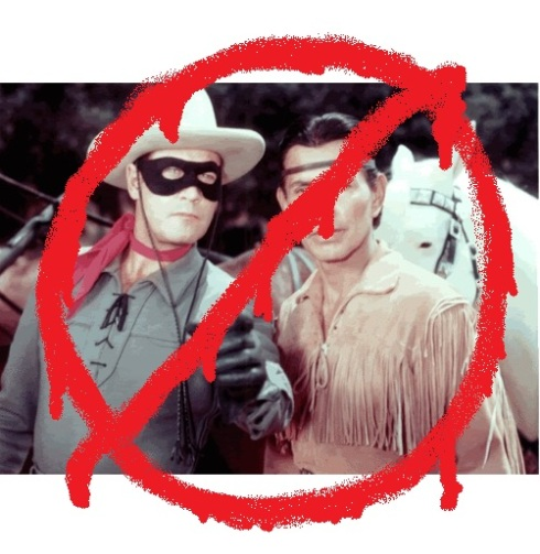 Inflated budget shuts down production of Johnny Depp backed Lone Ranger movie