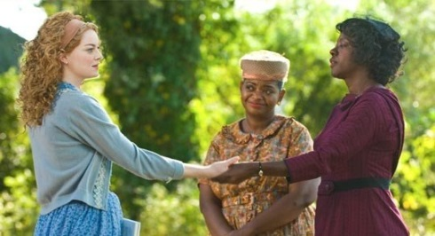 Emma Stone in The Help