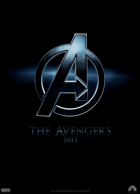 The Avengers / May 2012