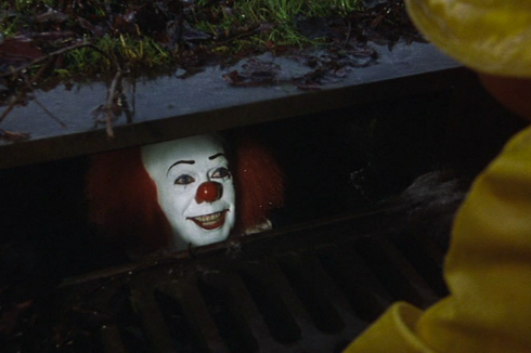 It - Sewer